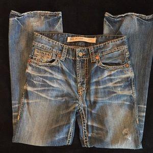 Big Star Mens Jeans